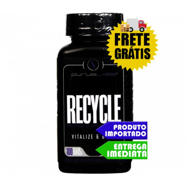 Recycle - Purus Labs