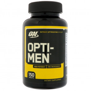 Opti-Men Optimum Nutrition